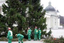 """Kalėdos ir Naujieji metai Vilniuje - programa """"minimum"""" ar """"maksimum""""?"""