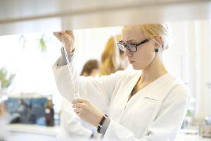 Biotechnologų atradimas: kancerogenus naikina grybai