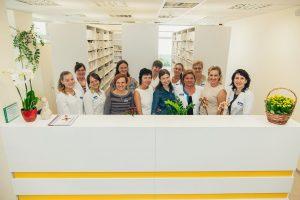 Pakaunės gyventojų sveikata geresnė nei statistinis Lietuvos vidurkis