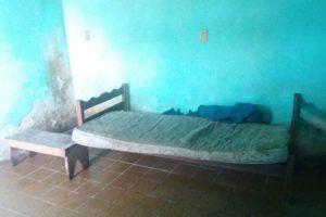 Išgelbėtas 20 metų savo namuose kalintas brazilas