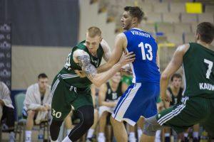 """Kauno """"Žalgirio"""" krepšininkai laimėjo turnyrą Turkijoje"""