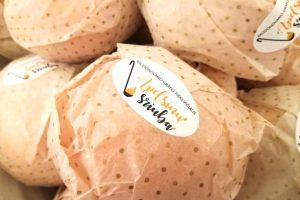 Grafų Tiškevičių apelsinų sriuba