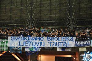 Lietuvių rojus – svetingoji Ukraina