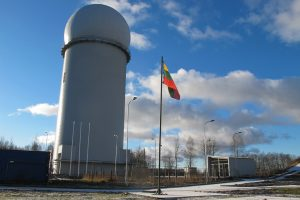 Lietuva turės modernias radarų sistemas