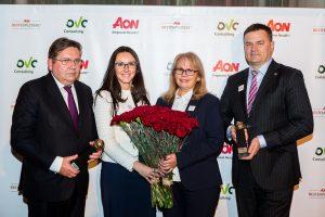 Paskelbti geriausi 2015 metų darbdaviai Baltijos šalyse