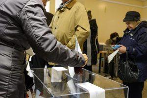 Kauno rinkimų komisijos neturi kada nuobodžiauti