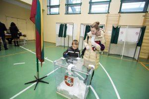 """Seimo rinkimų rezultatai: ryškiai pirmauja """"valstiečiai"""" (atnaujinta 21.50 val.)"""