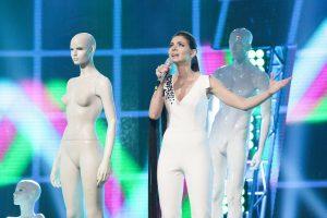 """Rekordinis balsavimas lemtingas buvo dviem """"Eurovizijos"""" dalyviams"""