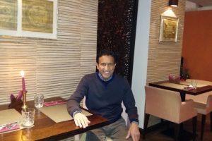 Lietuvių meilė cepelinams – iššūkis restorano įkūrėjui iš Indijos