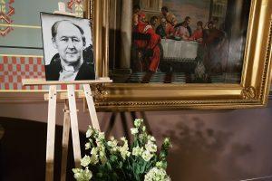 Kaune paminėtos kunigo R. Mikutavičiaus 20-osios žūties metinės