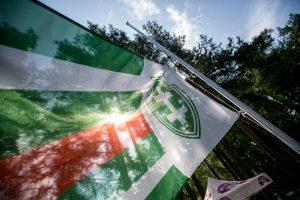 Šaulių sąskrydyje Rumšiškėse – patriotiškumo ir laisvalaikio pamokos