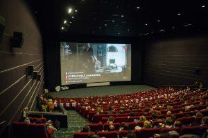 """Lietuviškų filmų premjeros """"Kino pavasaryje"""""""