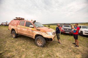 Kam Dakaro ralyje reikalingi 8 sraigtasparniai?