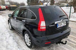 Šilainiuose pavogtas kauniečio automobilis (ieškomi liudininkai)