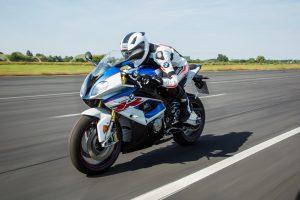 Keturiems BMW motociklų modeliams – geriausiųjų laurai