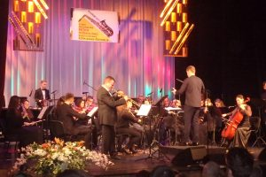 Antrą kartą paskelbti P. Vyšniausko saksofonininkų konkurso laureatai
