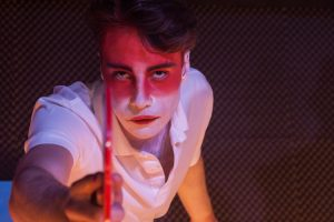 VDU vaidybos studentai – pasaulinės reikšmės režisieriaus spektaklyje