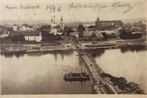 Atvirukai, pasakojantys Kauno istoriją