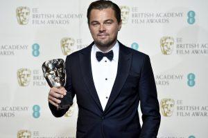 """G. Depardieu užsipuolė G. Clooney ir """"Oskaro"""" laukiantį L. DiCaprio"""