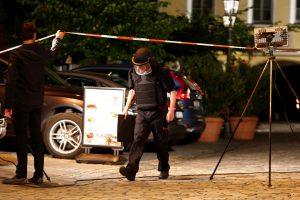 Trečias išpuolis Vokietijoje: bare susisprogdino sirų pabėgėlis