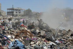 Mirtininko išpuolis Sirijoje: žuvo 44, per 140 sužeistų
