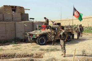"""Afganistane du kariai nužudė 12 miegojusių ,,saviškių"""""""