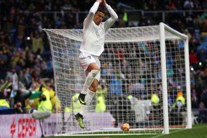 C. Ronaldo tapo unikalaus pasiekimo autoriumi