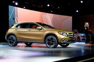Detroite prasideda tarptautinė automobilių paroda