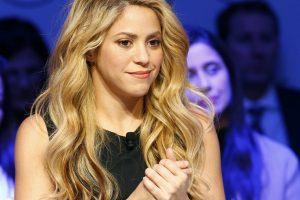 Shakira ir C. Vivesas kaltinami plagijavimu