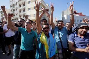 Kodėl situacija Maroke primena Arabų pavasario pradžią