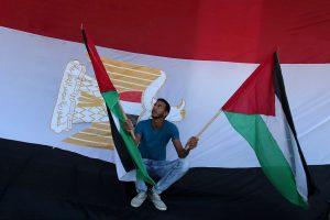 """""""Hamas"""" ir """"Fatah"""" pasiekė susitarimą dėl Gazos Ruožo"""
