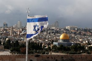 D. Trumpas pripažins Jeruzalę Izraelio sostine