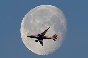 Kas būtų, jei Mėnulis staiga pranyktų?