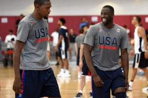 JAV pradėjo pasiruošimą olimpinėms žaidynėms