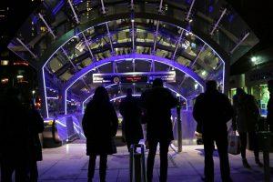 Niujorkas pagaliau sulaukė naujų metro stočių