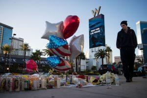 Las Vegaso ligoninėse gydoma šimtai nukentėjusių per žudynes