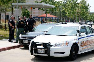 Teksase per šaudymą vakarėlyje žuvo du moksleiviai