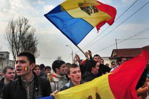 Ukrainą stebinti Moldova prieš rinkimus nesutaria dėl integracijos į Europą