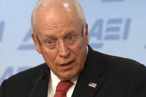 JAV viceprezidentas: CŽV tardytojai – didvyriai, o ne kankintojai