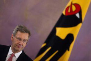Buvęs Vokietijos prezidentas stojo prieš teismą dėl korupcijos
