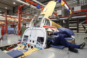 """""""Airbus"""" gamintoja EADS ketina atleisti 5,8 tūkst. darbuotojų"""