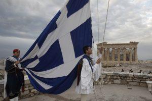 R. Šadžius: kol kas kamuolys – graikų pusėje