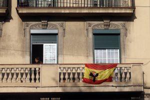 Ispanijos valstybės skola trečiąjį ketvirtį pasiekė rekordą