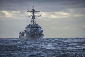 Įsakymas JAV specialiųjų karinių jūrų pajėgų nariams – liautis viešinti paslaptis