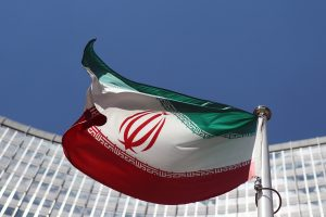 JAV ir trys jų sąjungininkės ES reikalauja Irano sustabdyti balistinę veiklą