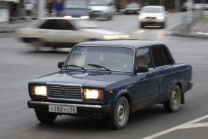"""""""AvtoVAZ"""" grynieji nuostoliai pernai padidėjo 3,2 karto"""