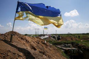 Ukrainos skolintojai – prieš skolų nurašymą, nors šalis ties bankroto riba