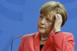 Svarbiausios kliūtys derybose dėl Vokietijos vyriausybės koalicijos