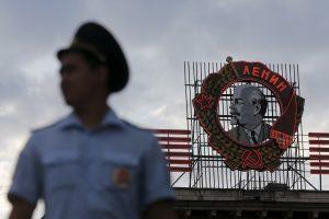 Antrojo pasaulinio karo pabaigos metinės: komunistinis režimas lieka neįvertintas