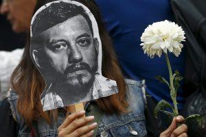 Meksikoje rasti nužudyti penki žmonės, tarp jų fotonaujienų reporteris